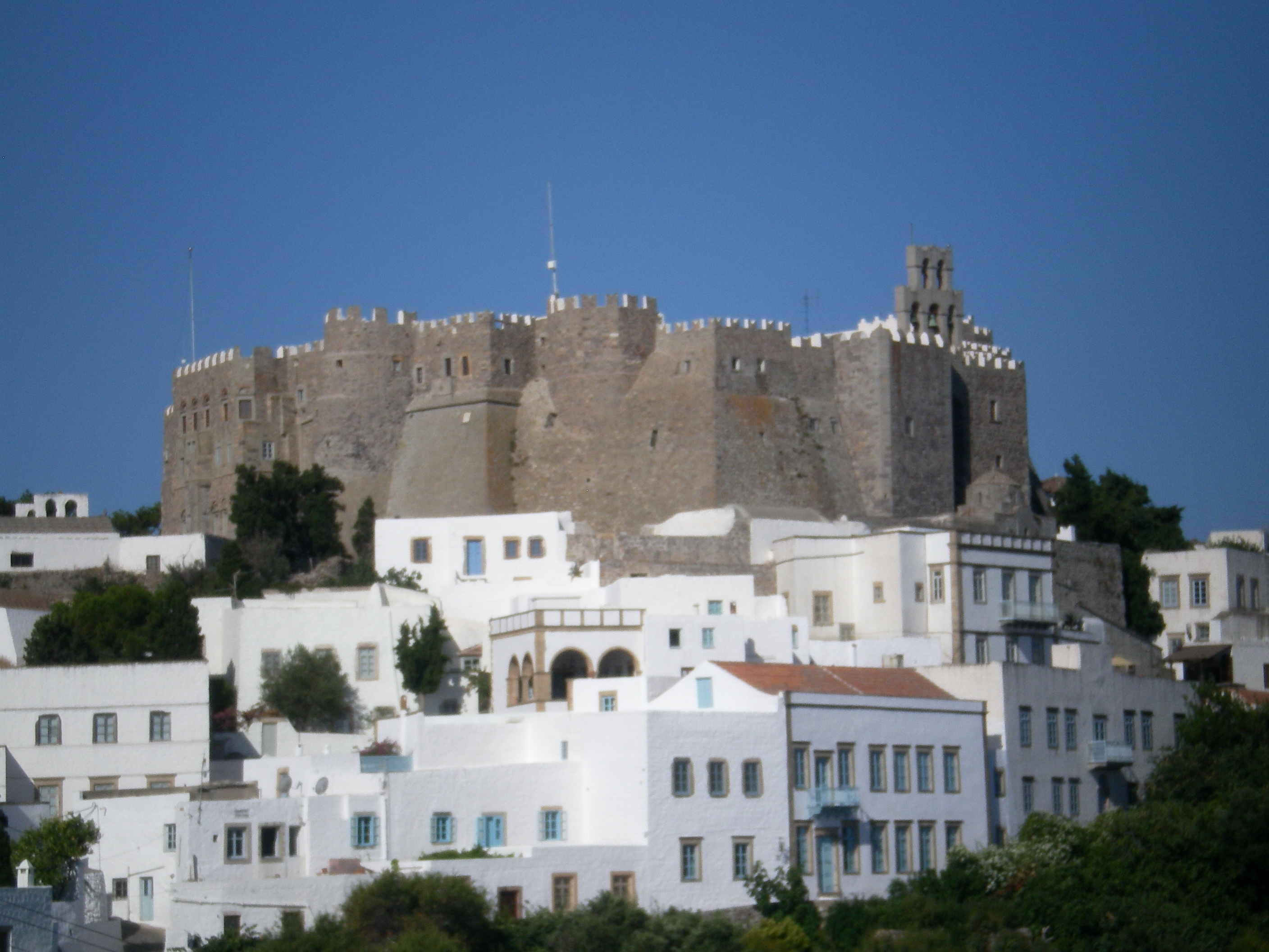 The Unique Experience that is Patmos  Itisallgreek2me